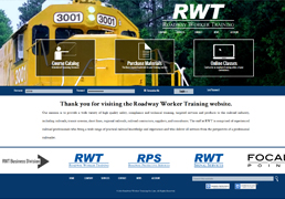 Roadway Worker Training