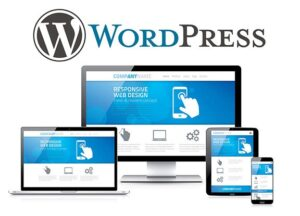 WordPress Website Development Jacksonville Florida